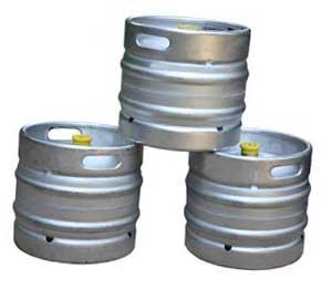 fass bier kosten