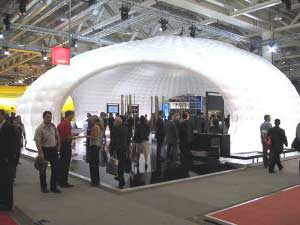 Mobile Ausstellungssysteme Deutschland