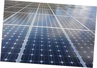 Solarmodul erstellen