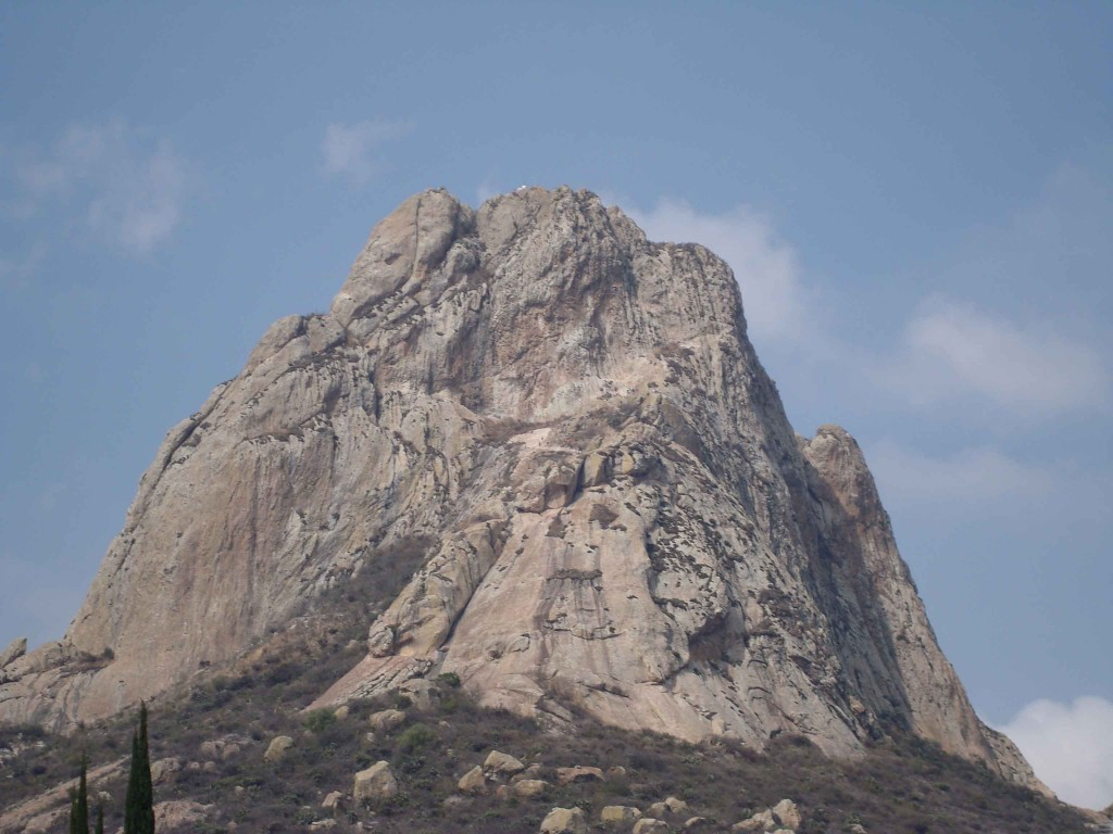 Abenteuertourismus in Mexiko