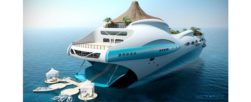 Futuristische luxusyachten  Luxusyacht kaufen – Fundbüro zum Erfolg