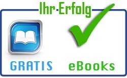 Gratis eBooks zum Erfolg