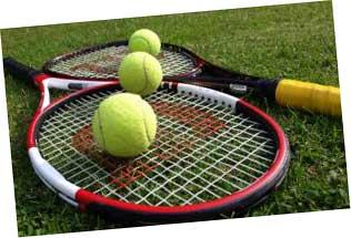 timeless design 1078a bf4c7 Tennisausrüstung bestellen – Fundbüro zum Erfolg