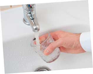 Umkehrosmose wasserfilter stiftung warentest